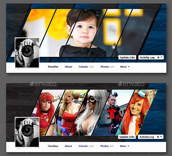 Facebook Cover Photo Template Psd Elegant 8 Timeline Templates Psd