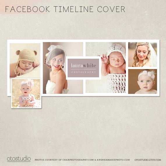 Facebook Cover Template Psd Unique Timeline Cover Template Photo Collage Photos Digital