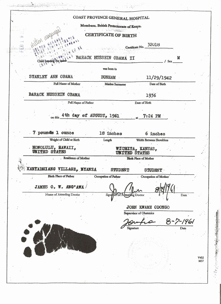 "Fake Birth Certificate Maker Beautiful Lucas Daniel Smith""court Papaer S Filed""obama Birth"