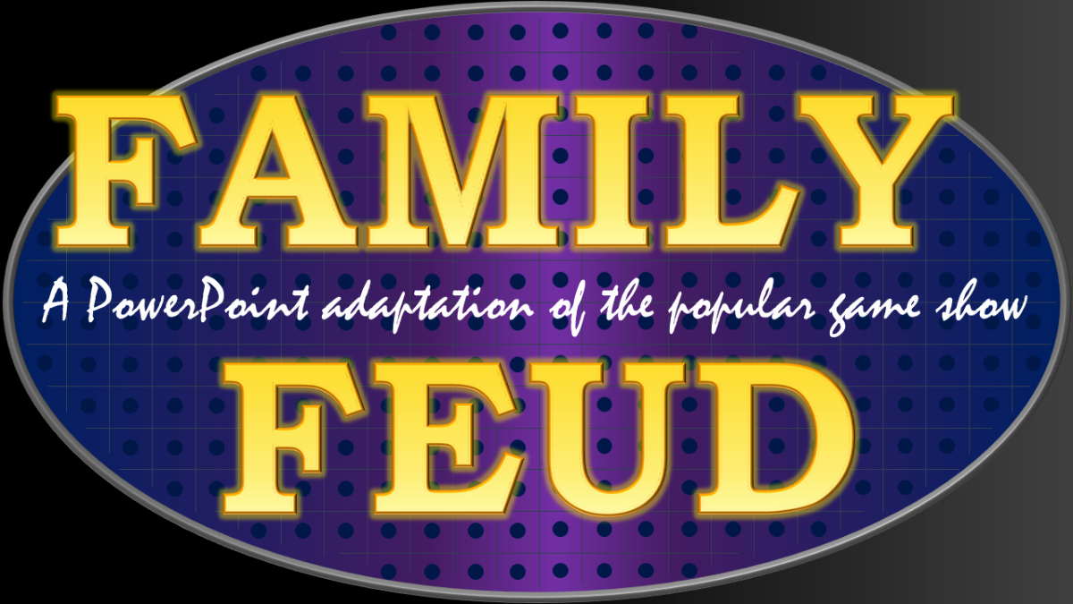 Family Feud Powerpoint Template New Family Feud – Tekhnologic