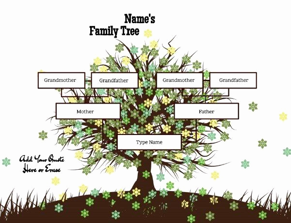 Family Tree Maker Free Online Luxury 1000 Ideas About Family Tree Templates On Pinterest