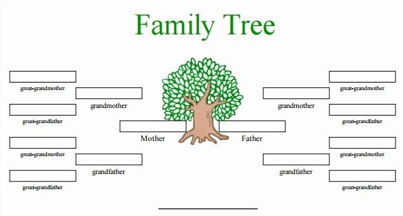 Family Tree Template Google Docs Fresh Family Tree Maker Templates Beepmunk