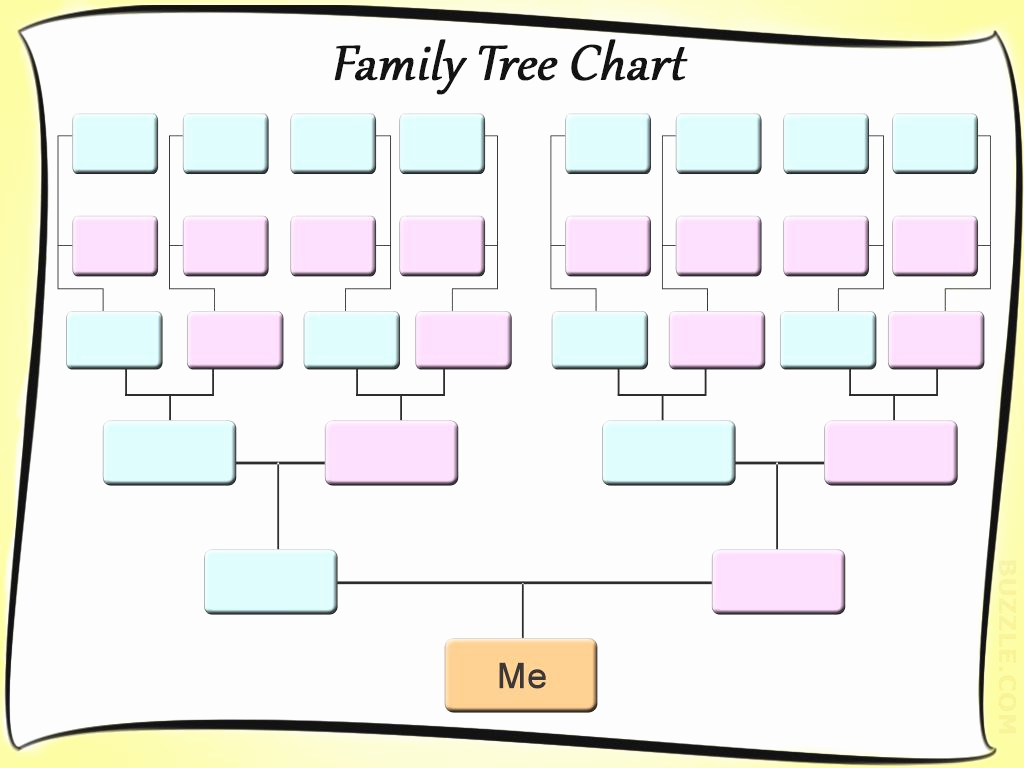 Family Tree Template Online Awesome Free Editable Family Tree Template Daily Roabox
