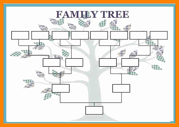 Family Tree Worksheet Printable Fresh Best 25 Family Tree Templates Ideas On Pinterest