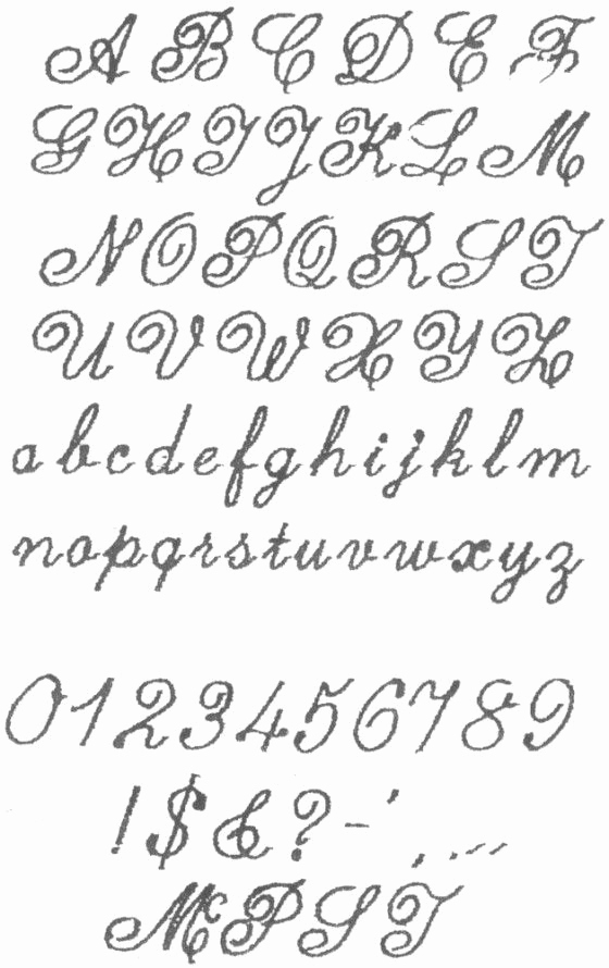 Fancy Cursive Fonts for Tattoos Best Of Fancy Cursive Fonts