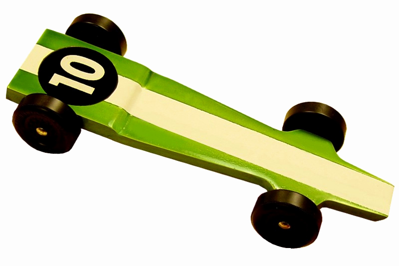 Fast Pinewood Derby Car Templates Best Of Short On Time