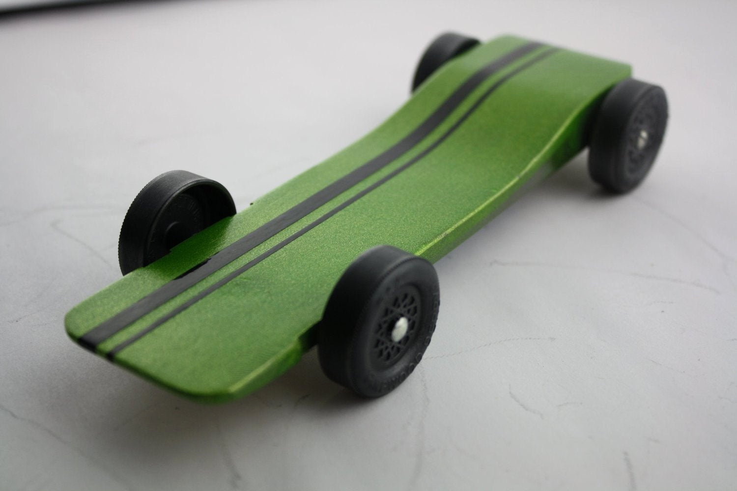 Fast Pinewood Derby Car Templates Elegant Pinewood Derby Car Kit Fast Speed Plete Ready to by
