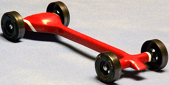 Fast Pinewood Derby Car Templates Elegant why More People Should Be Building Pinewood Derby Cars