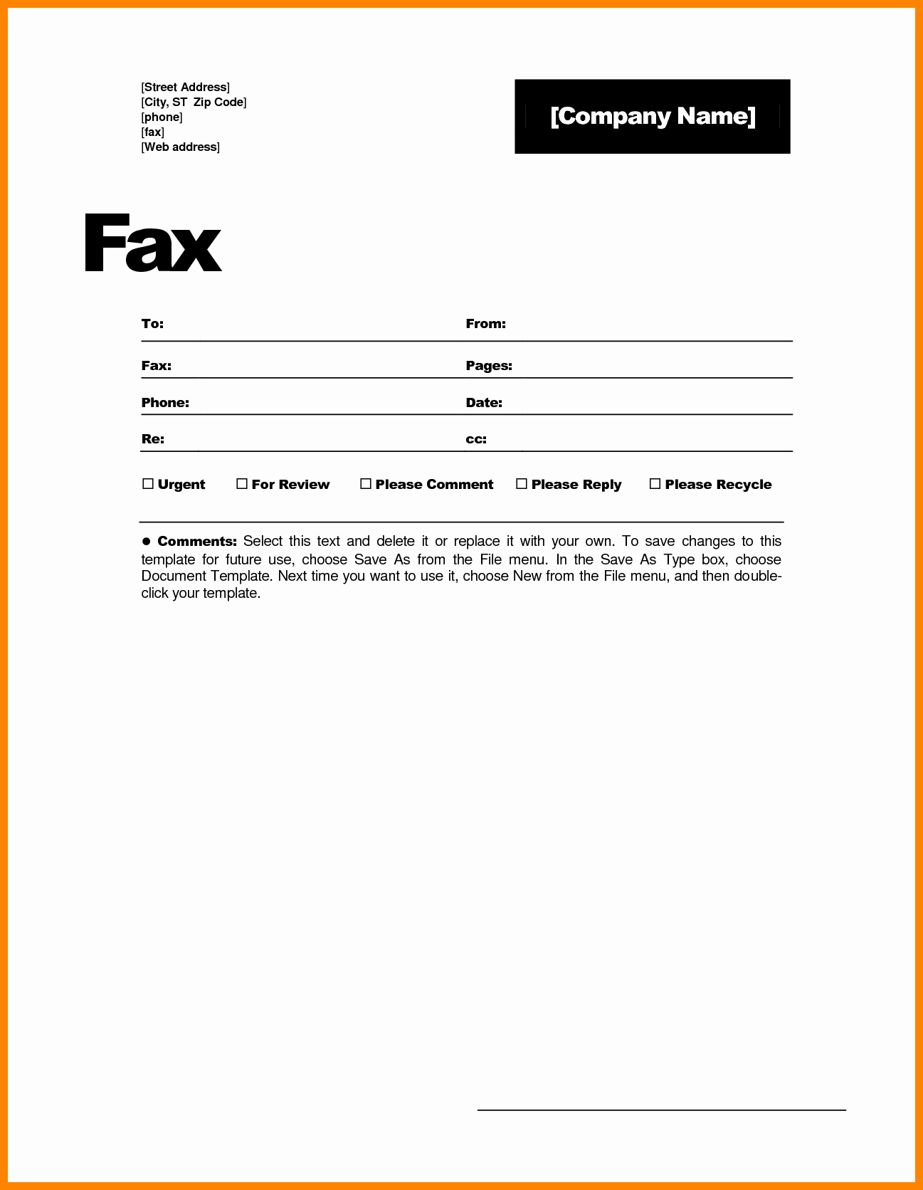 Fax Cover Letter Sample Best Of 9 Free Fax Cover Sheets Print