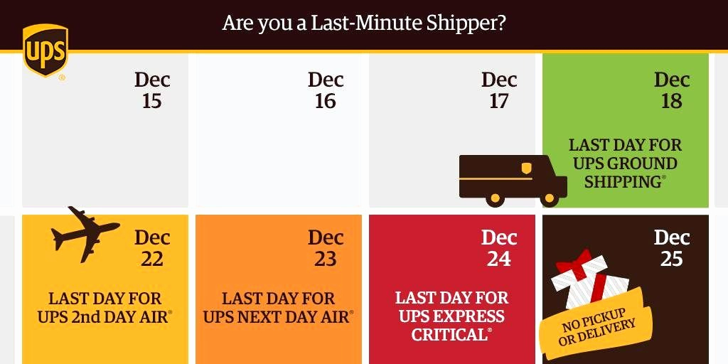 Fedex Holidays Schedule 2019 New Ups Holiday Schedule 2018 Canada