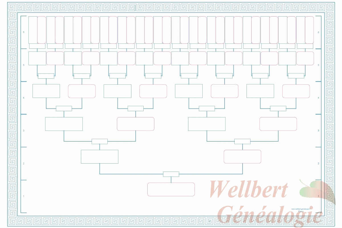Fill In Family Tree Inspirational Blank Family Tree Template