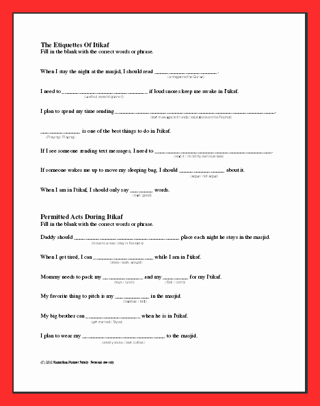 Fill In the Blank Resume Best Of Fill In Resume form