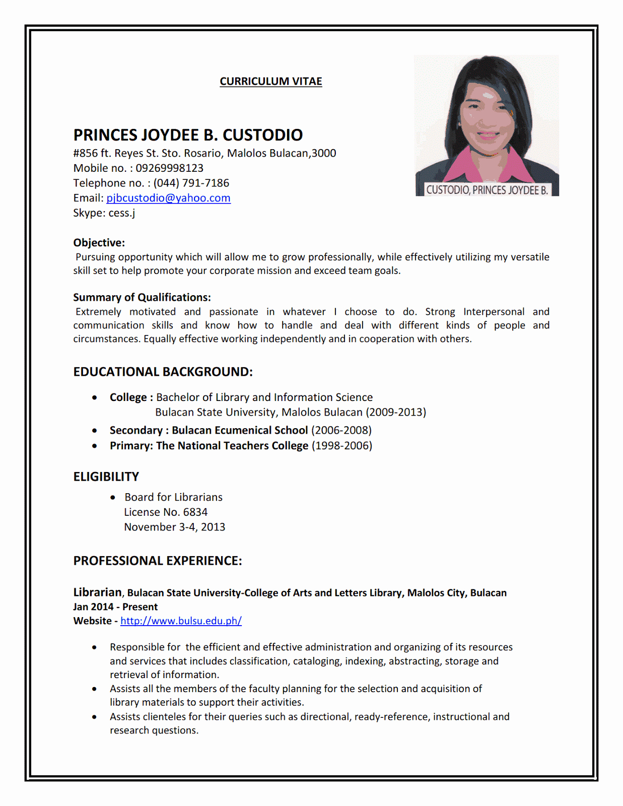 First Job Resume Template Awesome Resume Sample First Job Sample Resumes