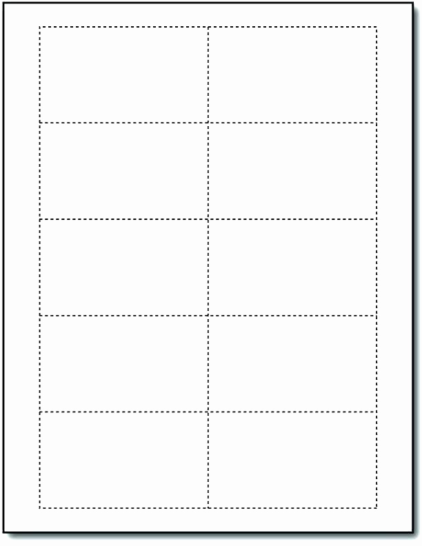 Flash Card Template Word Unique Blank Vocabulary Cards Template – Sevnet