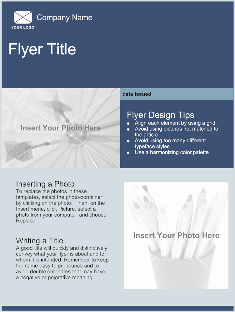 Flyer Templates Free Downloads Awesome Flyer Template