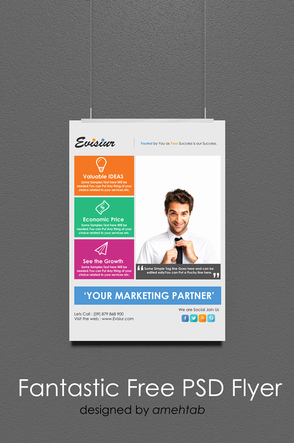 Flyer Templates Free Downloads Lovely 60 Best Free Flyer Templates Psd
