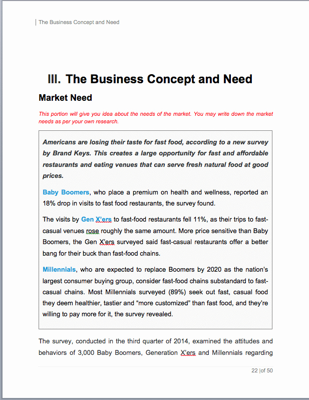 Food Truck Business Plan Sample Unique Food Truck Business Plan Template Sample Pages Black Box