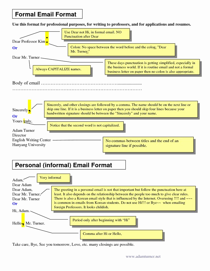 Formal E Mail Example Fresh Best 25 Proposal Sample Ideas On Pinterest