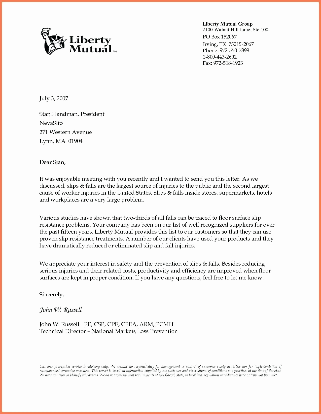 Formal Letter format Sample Awesome formal Business Letter Templates