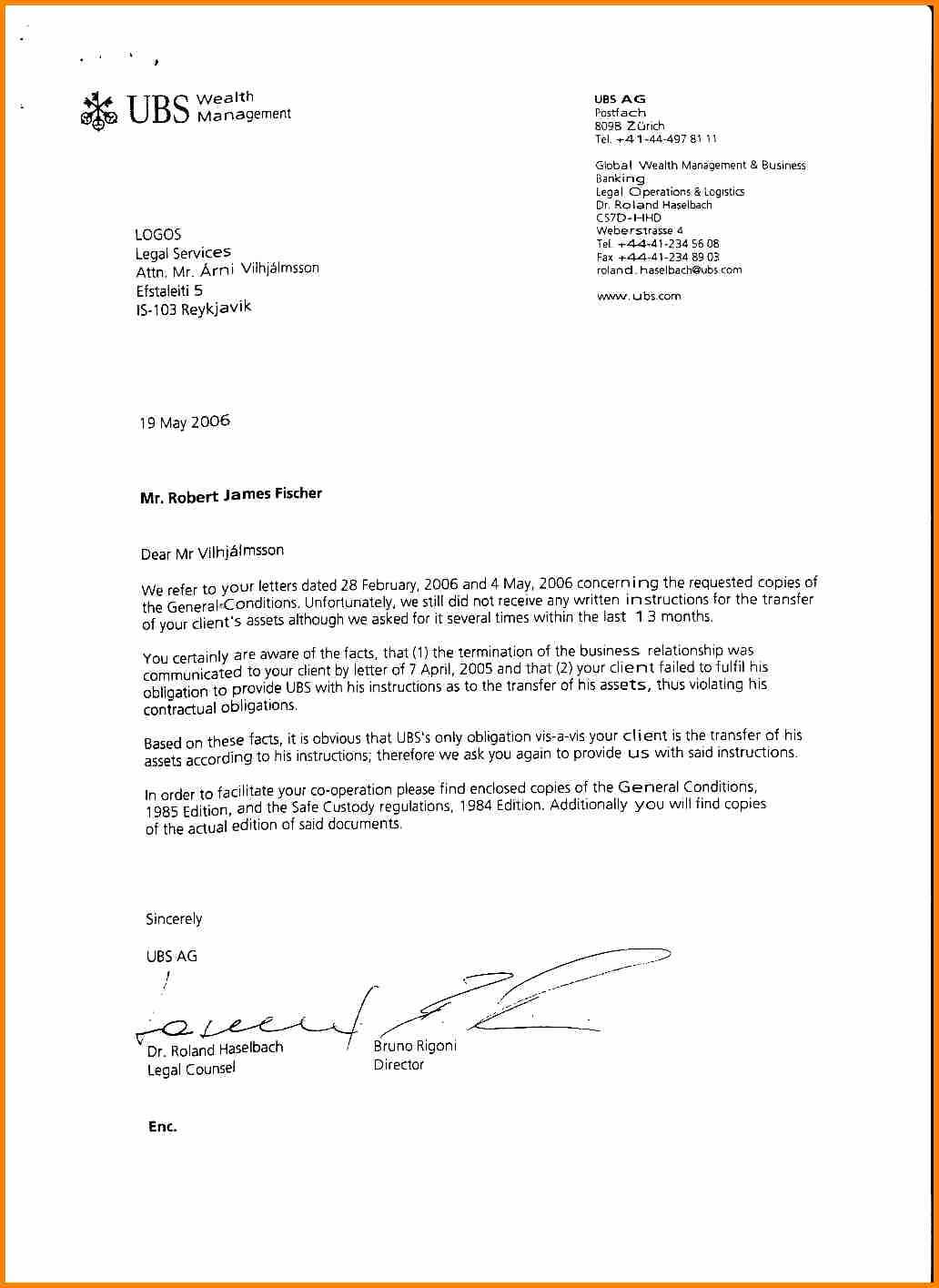Formal Letter format Sample Lovely 6 English formal Letter format Sample