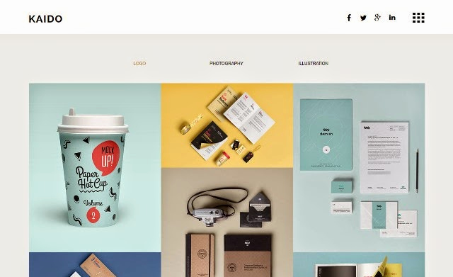 Free Adobe Muse Templates Lovely 15 Best Free and Premium Adobe Muse Templates 2015 Web