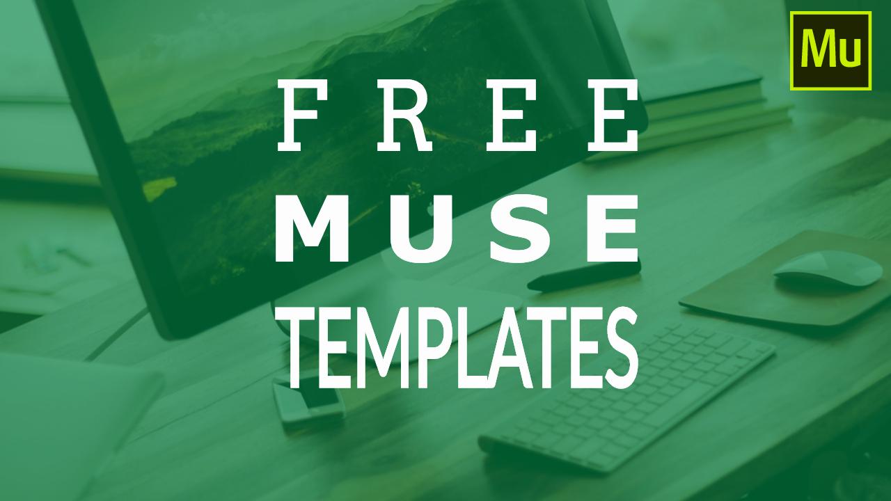 Free Adobe Muse Templates Unique where Can I Free Adobe Muse Templates Responsive