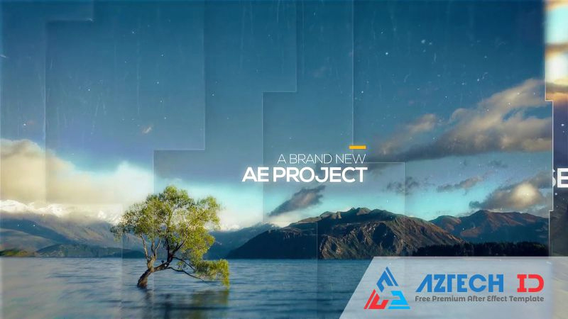 Free after Effects Slideshow Templates Best Of Free Premium after Effect Template Videohive Parallax
