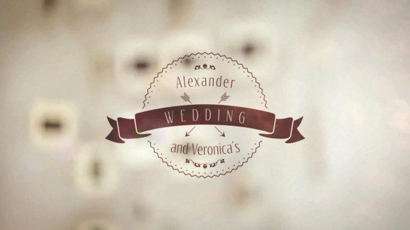 Free after Effects Slideshow Templates New Portrait Craft Wedding Slideshow after Effects Project