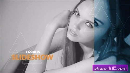 Free after Effects Slideshow Templates Unique Fashion Slideshow after Effects Template Motion Array
