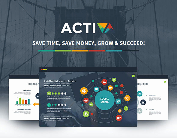Free Animated Powerpoint Templates New 20 Animated Powerpoint Templates to Spice Up Your