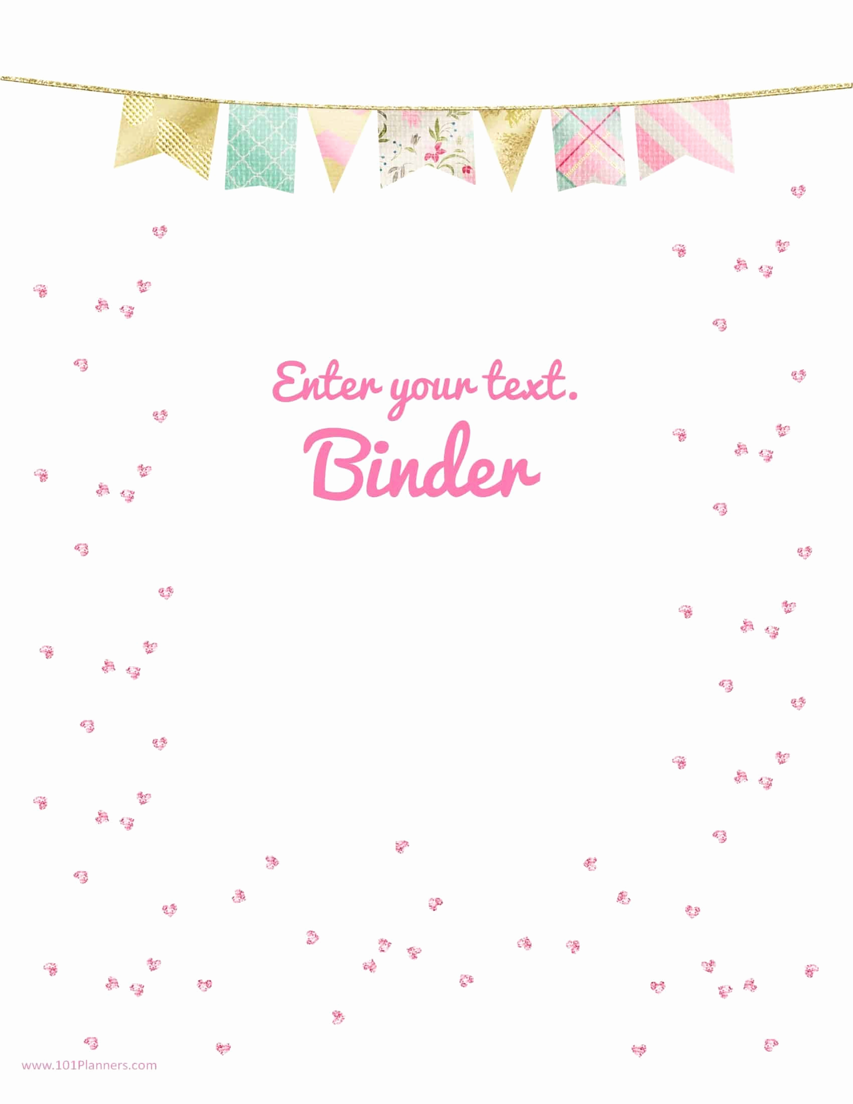 Free Binder Cover Templates Fresh Free Binder Cover Templates