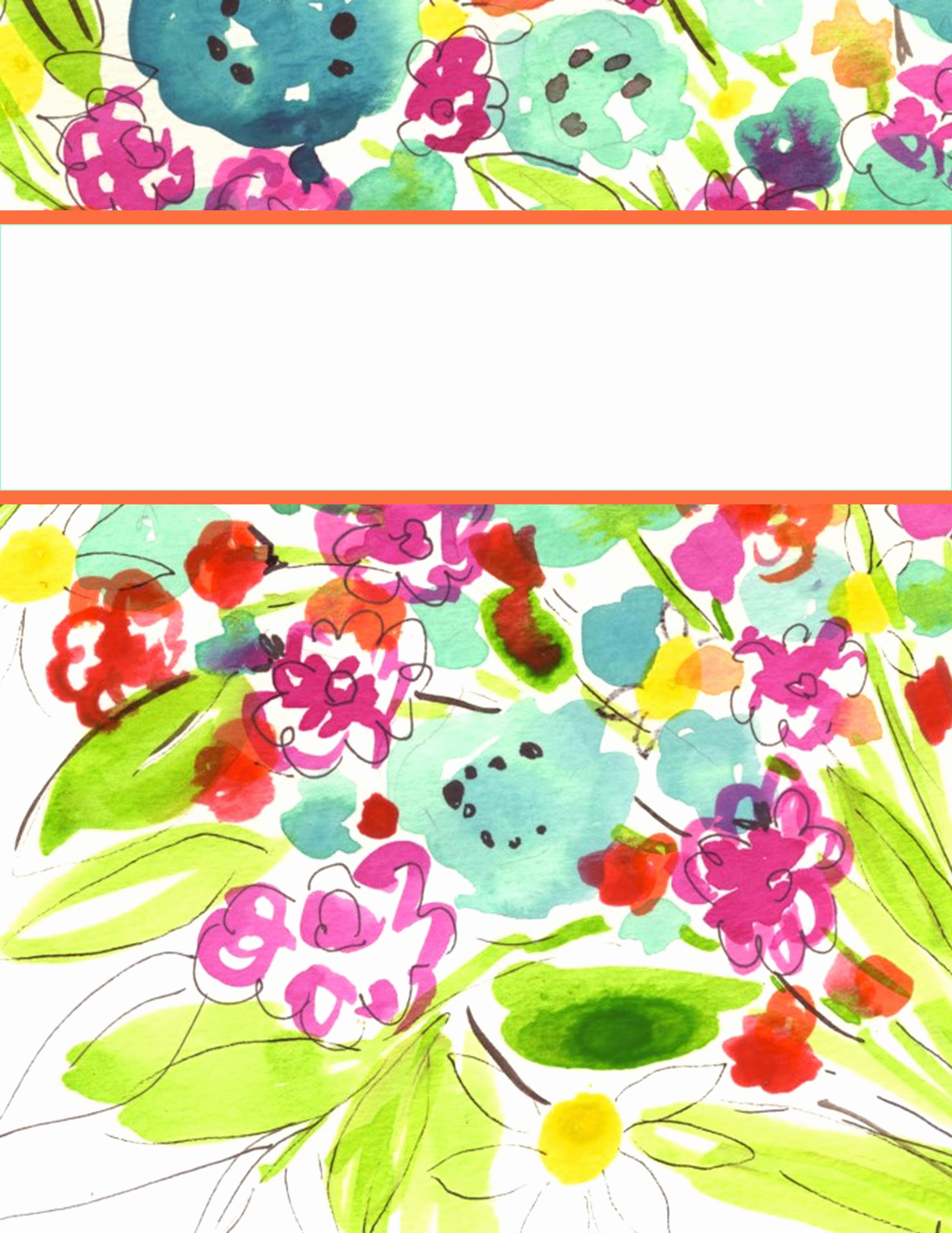 Free Binder Cover Templates Fresh My Cute Binder Covers