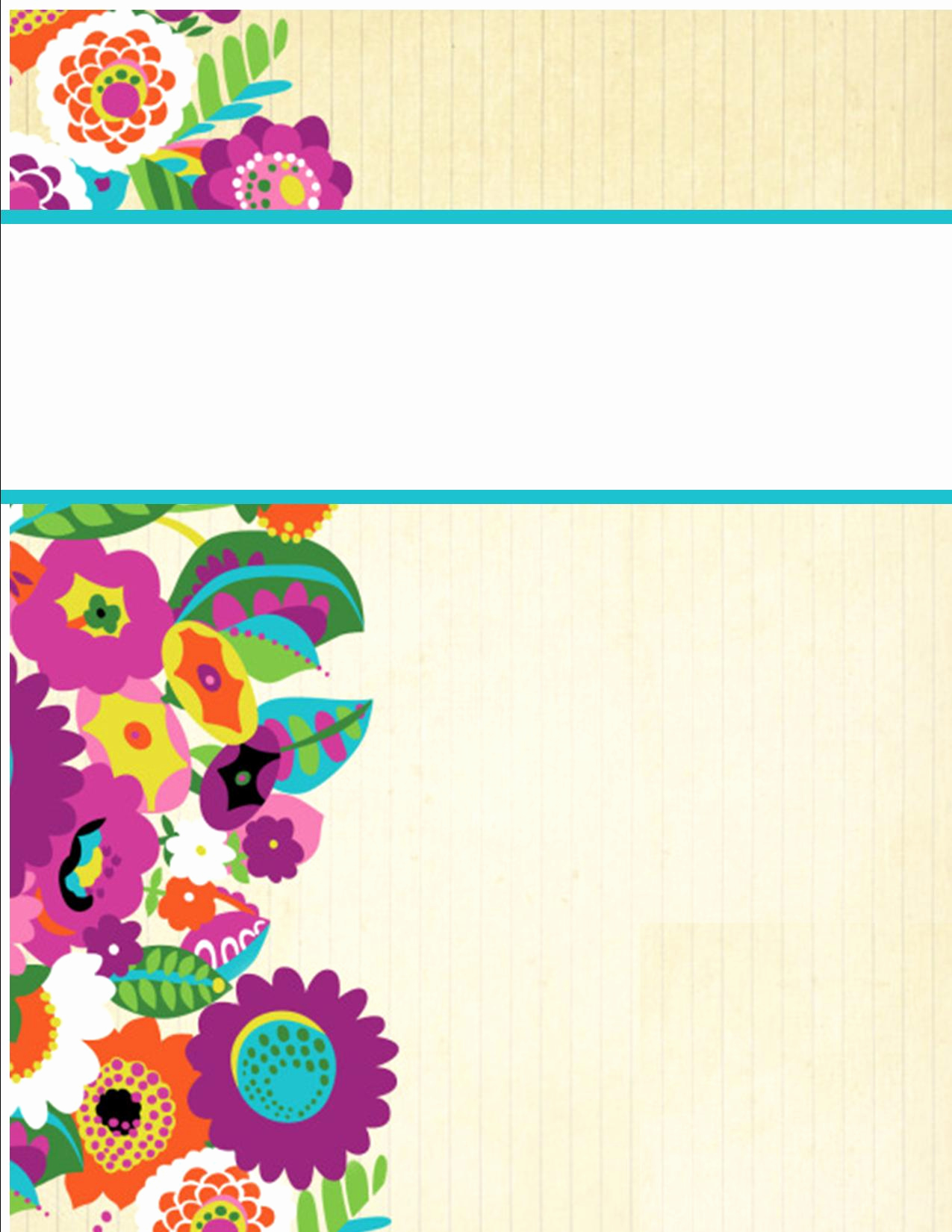 Free Binder Cover Templates Lovely My Cute Binder Covers