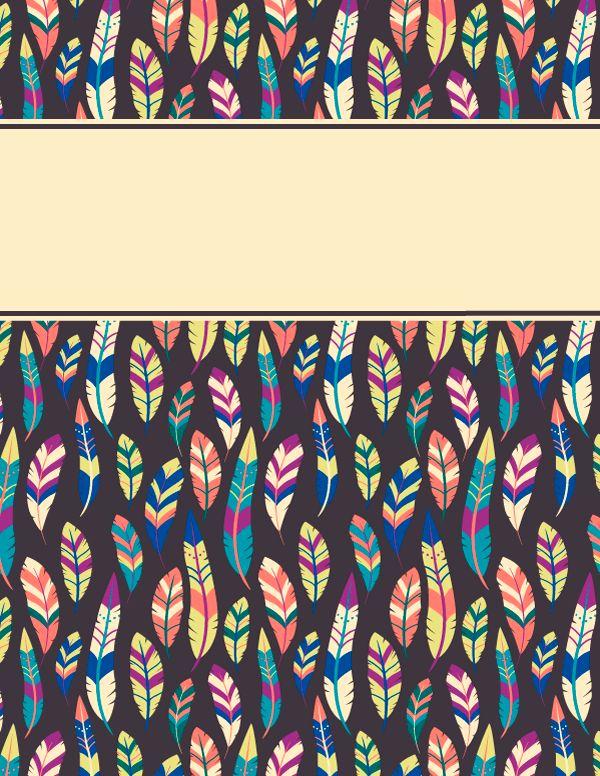 Free Binder Cover Templates Luxury 25 Best Ideas About Binder Cover Templates On Pinterest