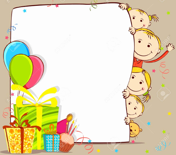 Free Birthday Card Templates Beautiful 72 Birthday Card Templates Psd Ai Eps