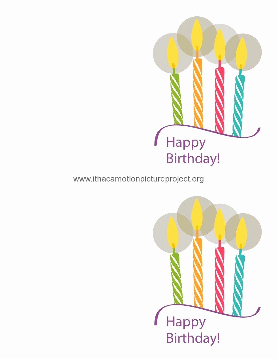 Free Birthday Card Templates Beautiful Printable Birthday Cards Template