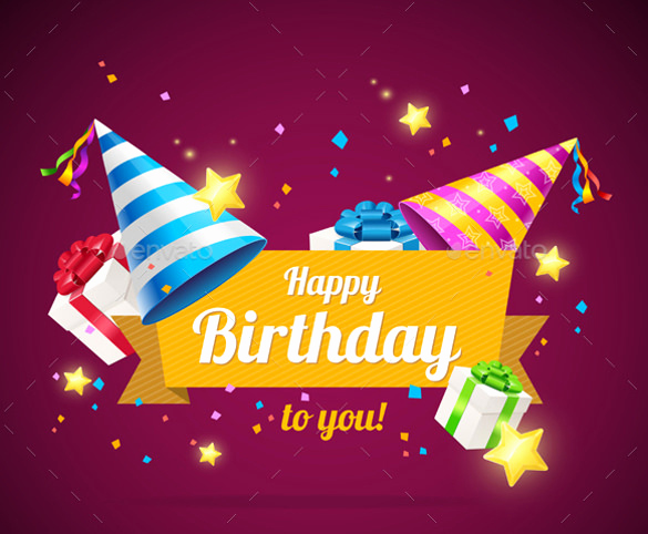 Free Birthday Card Templates Inspirational 21 Birthday Card Templates – Free Sample Example format