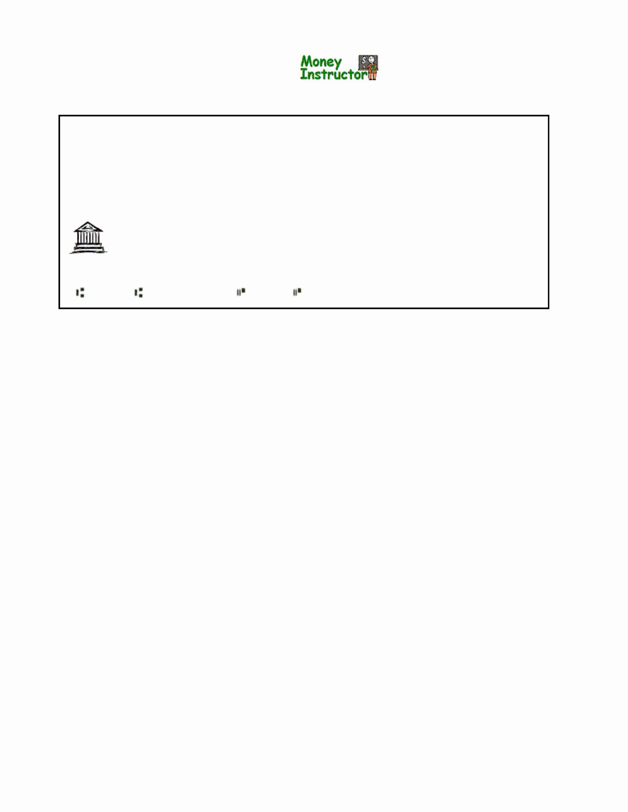 Free Blank Check Template Pdf Elegant Download Printable Blank Check Template Pdf format for