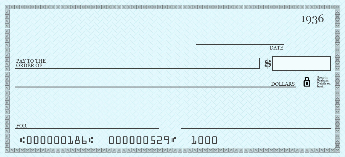 Free Blank Check Template Pdf Lovely How Do You Write A Check to Pay for something