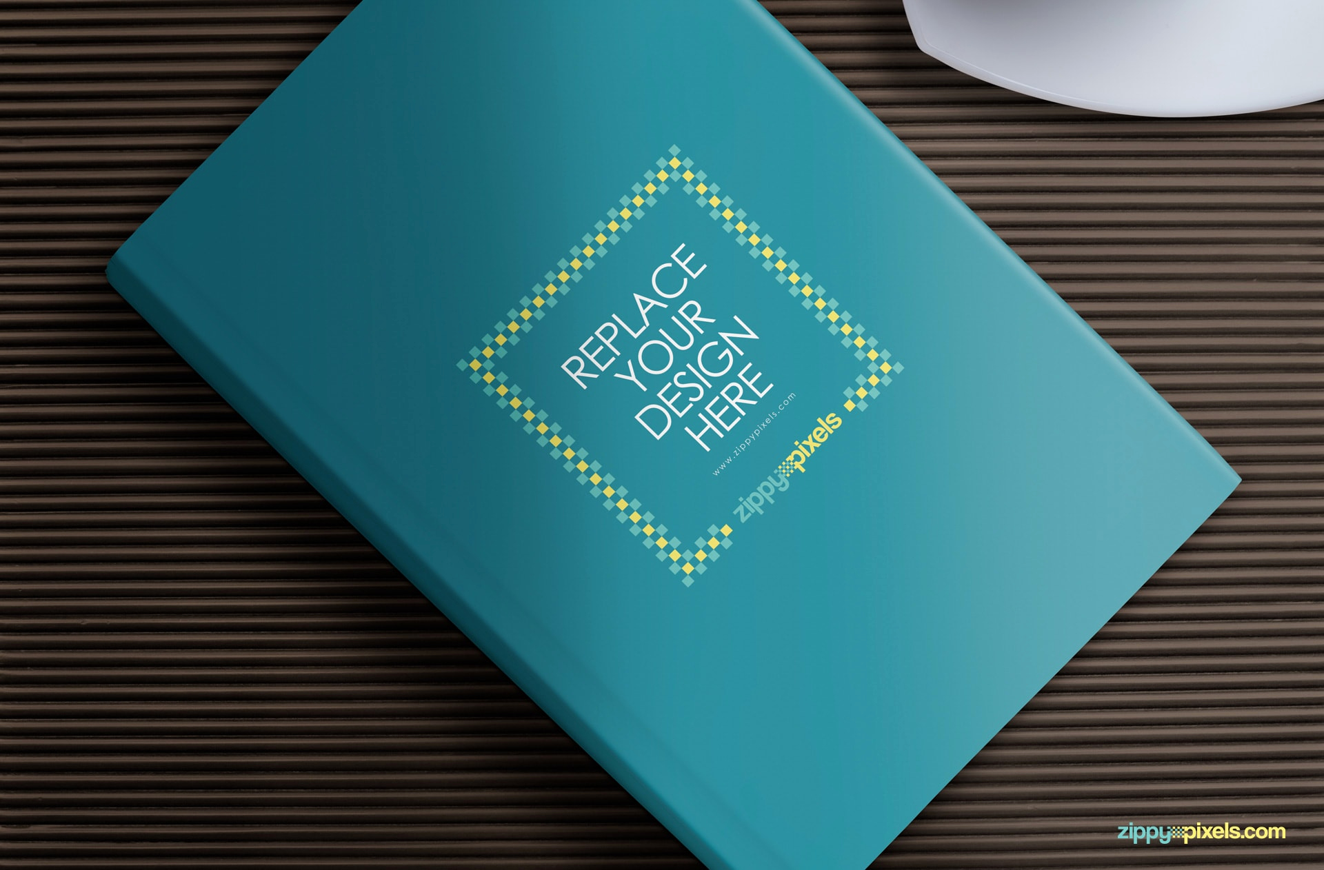 Free Book Cover Design Fresh Free Book Mockup for Hardcover Designs