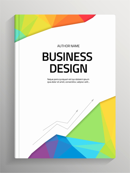Free Book Cover Design Lovely Book Cover Page Design Free Vector 7 566 Free