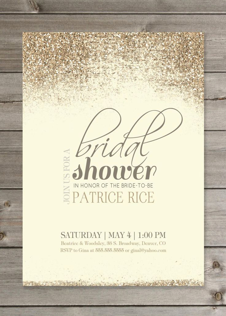 Free Bridal Shower Invitations Elegant 25 Best Ideas About Bridal Shower Invitations On