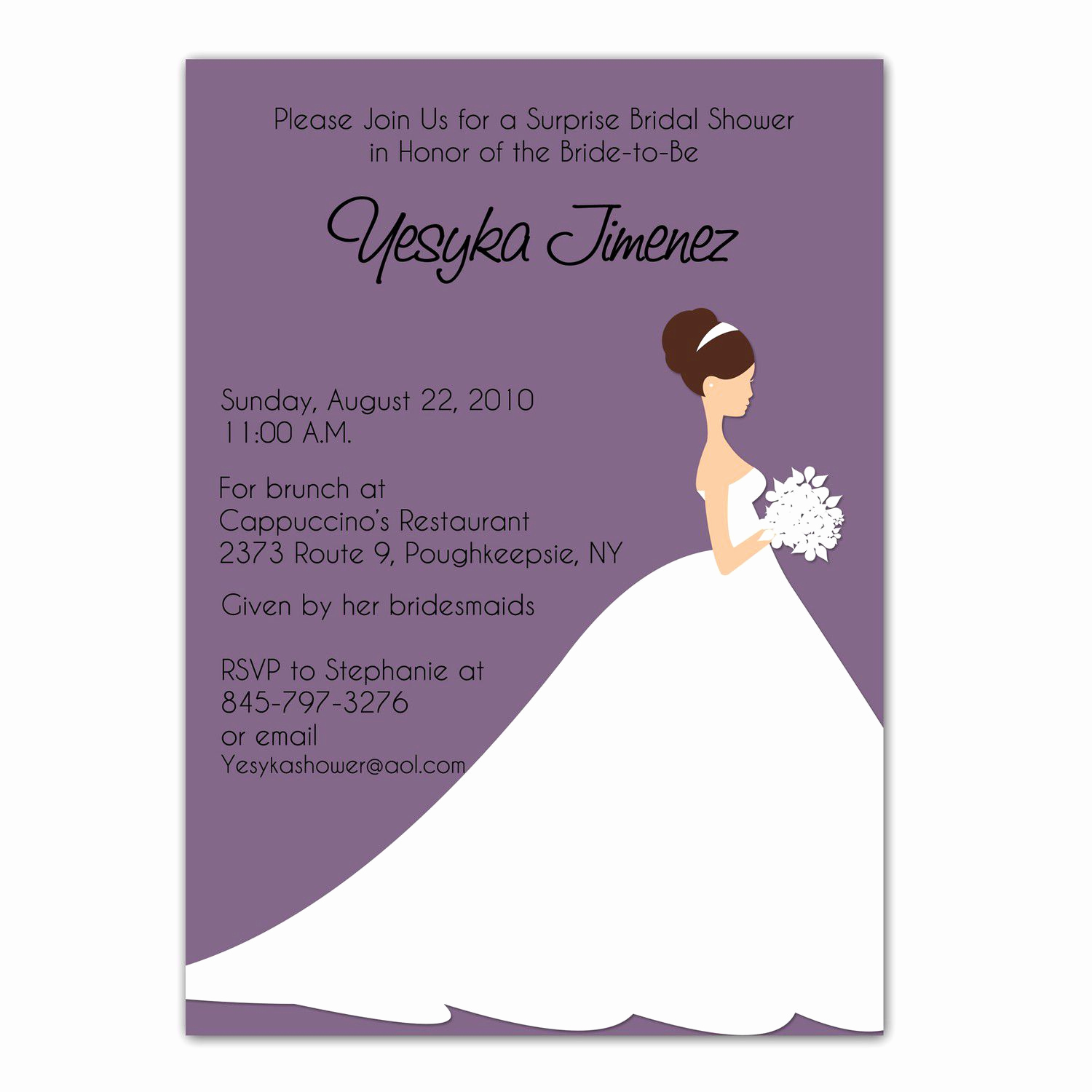 Free Bridal Shower Invitations Lovely Baptism Invitations Free Baptism Invitation Template
