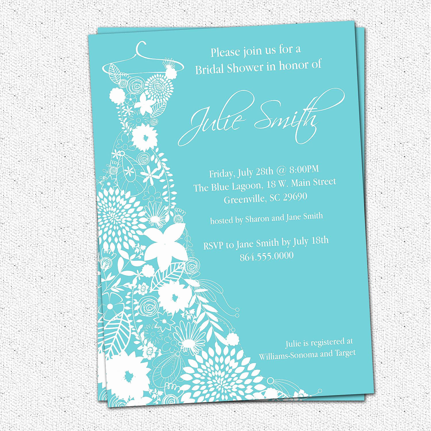 Free Bridal Shower Invitations Unique Bridal Shower Invitation Bridal Shower Invitations