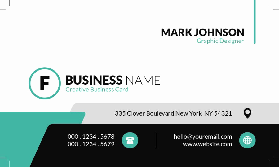 Free Business Card Template Word New 40 Free Business Card Templates Template Lab