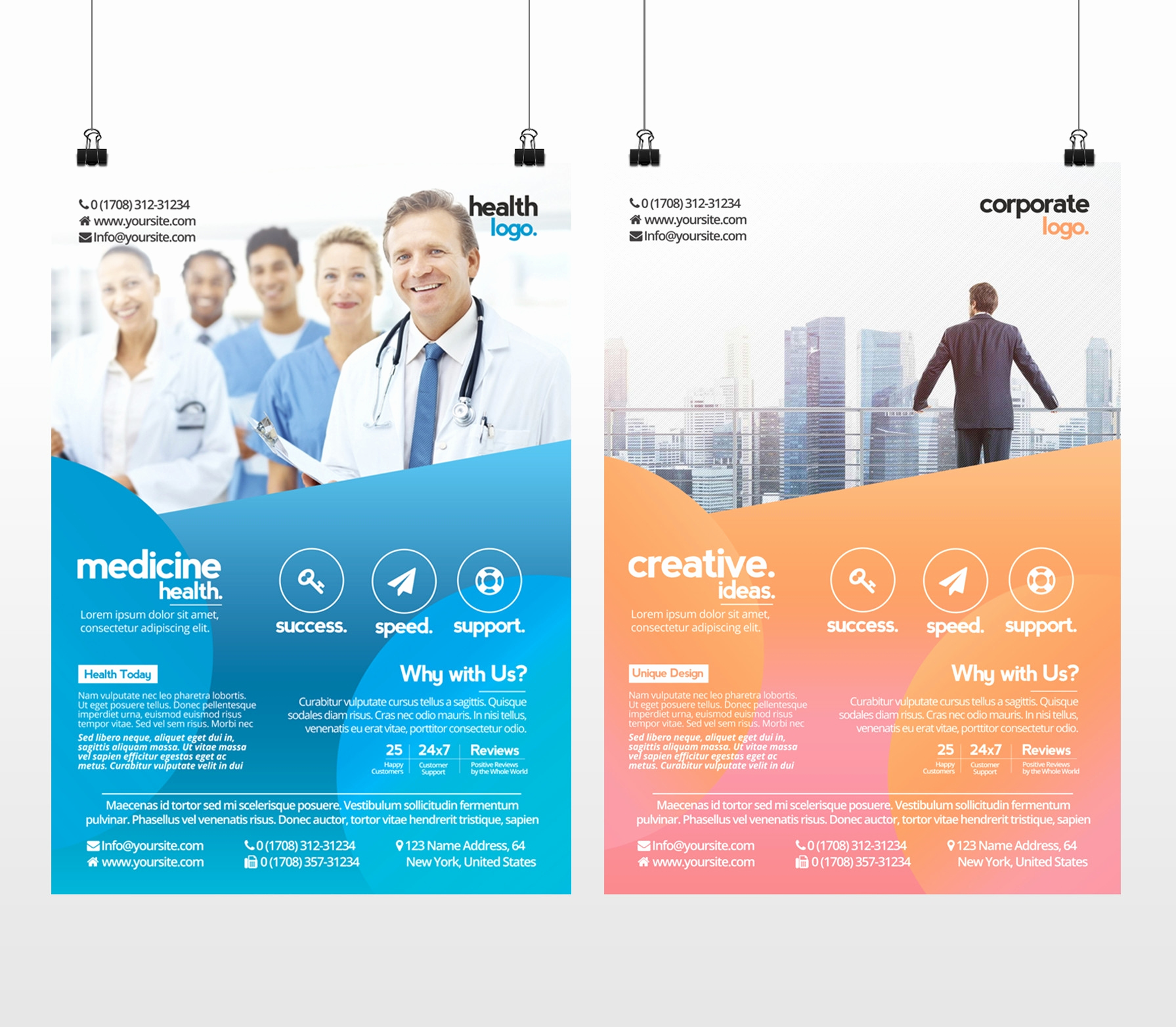 Free Business Flyer Templates Fresh Design Tips for Professional Flyers