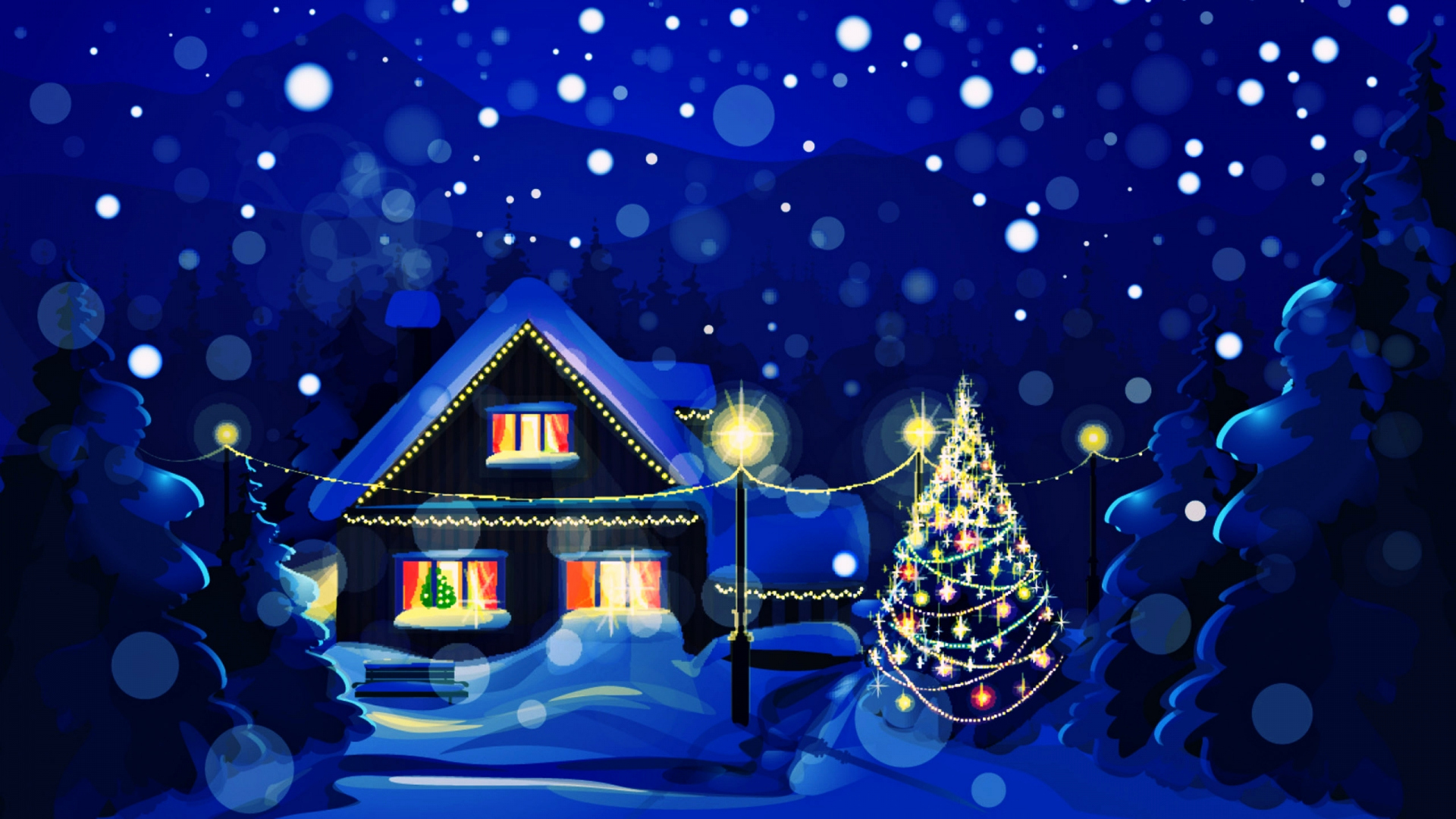 Free Christmas Desktop Wallpaper Awesome Free Hd Christmas Wallpapers Desktop Backgrounds 2016