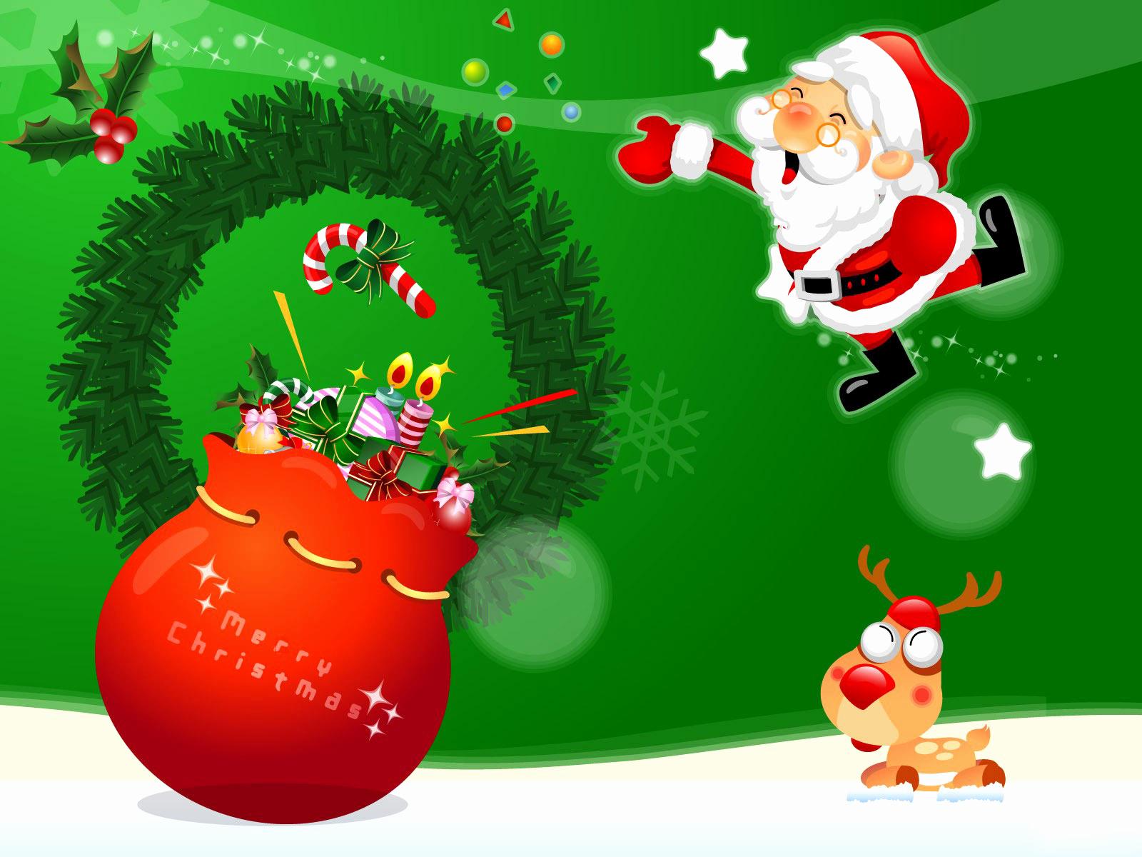 Free Christmas Desktop Wallpaper Beautiful Hot Wallpapers Blog S 2011 Christmas Wallpapers Free for