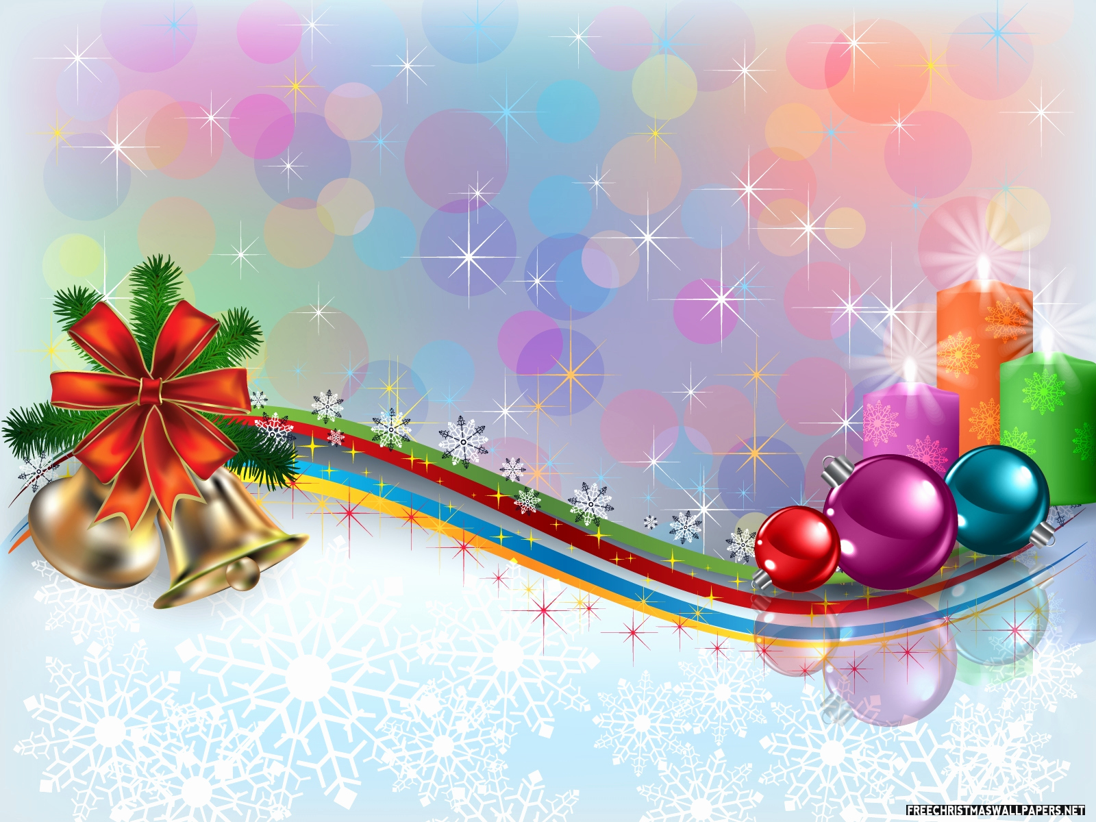 Free Christmas Desktop Wallpaper Luxury 45 New Free Collection Of Hd Christmas Wallpapers