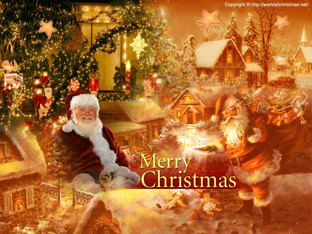 Free Christmas Desktop Wallpaper Luxury Free Wallpaper Santa Claus Wallpaper Santa Claus